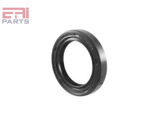 EAI Double Lip w// Spring Oil Seal 25X32X7mm TC Metal Case w// NBR Coating