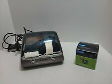 Dymo Labelwriter Twin Turbo 93085 Usb Thermal Label Printer Parts Not Working