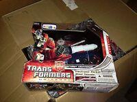 Transformers Classics Universe Autobot Countdown Toys R Us Tru Exclusive Misb