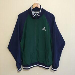 Vintage adidas training jacket NWT