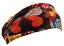 miniature 47 - Bandana Serre-tête élastique soyeux Hairband Coiffure Fashion Yoga Twisted Head Wrap