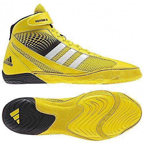 Adidas Response 3.1 Wrestling Zapatos -- Pick Talla Color.