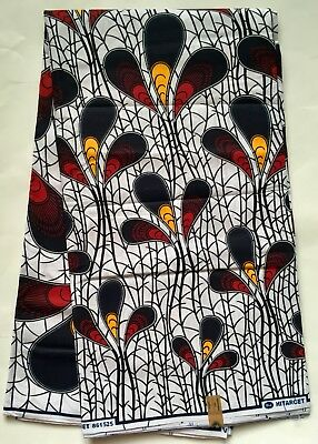 African Fabric Collection On Ebay