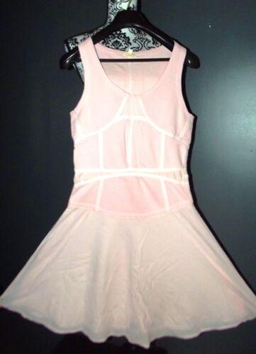 Vanessa 36 Empiecements Dress 38 T1 Dress Trimatiere Graphic Bruno Pastel rxwCTqOr