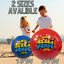 thumbnail 4 - Wave Runner Big Air Ball Indoor And Outdoor Inflatable Giant Beach Balls Pool