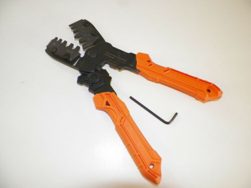 Engineer PAD-13 S Crimper mini micro crimp tool MOLEX JAE JST TYCO DEUTSCH