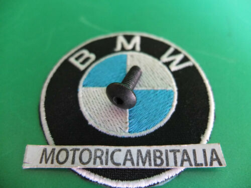 BMW 46622307956 K1200 GT k 1200  FAIRING SCREW VITE carrozzeria CARENA moto