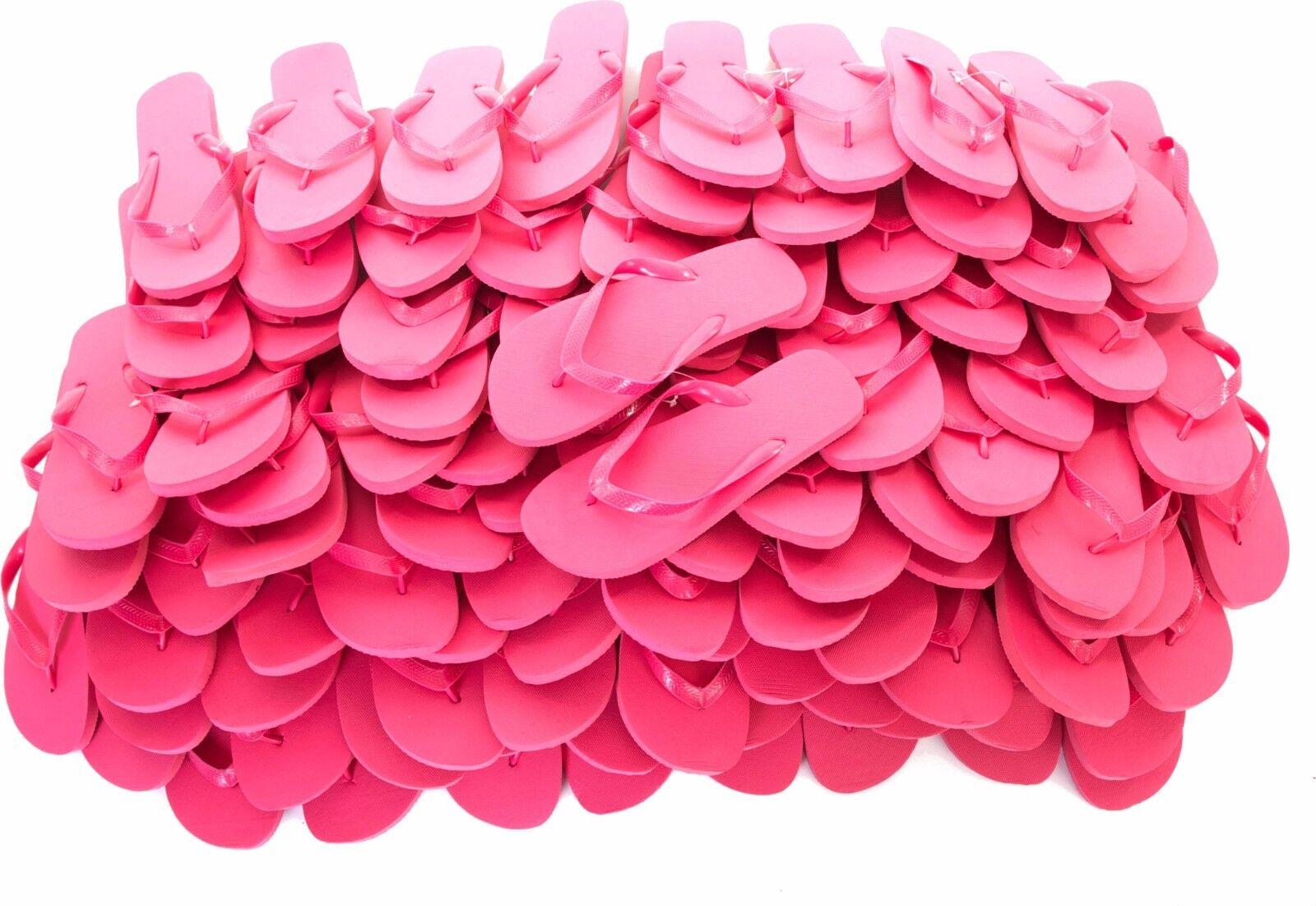 Zohula Rosa Flip Flops- Bulk Kaufen 10-100 nur Paaren von nur 10-100  Paar c9122c