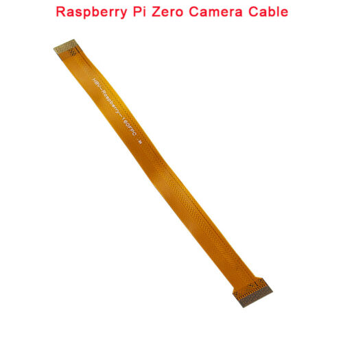 Ribbon FFC Cable Lead Wire Polyimid Himbeere Pi Zero V1.3 Kamera AIP