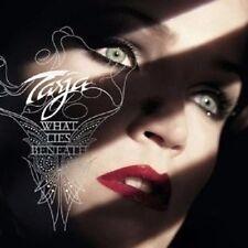 TARJA - What Lies Beneath CD