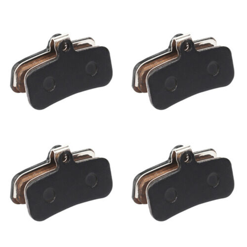 4 Pairs Brake Pads For Shimano-Saint M810 M820 ZEE 640 Bicycle Accessories New