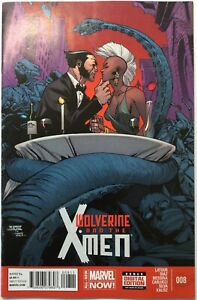 Marvel-Comics-Wolverine-and-the-X-Men-8-VF-NM-2014