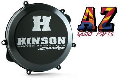 Hinson Billetproof Clutch Cover Yamaha YFZ450 YFZ 450 2004-2009 2012-2013