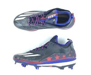 Image is loading Adidas-Mens-Baseball-Cleats-Size-9-5-Energy-