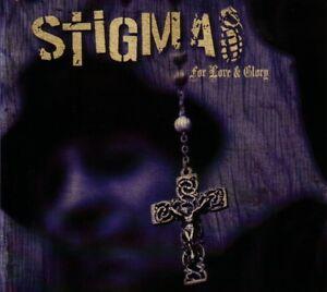 STIGMA-FOR-LOVE-amp-GLORY-CD-NEW