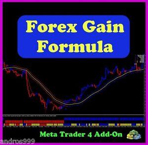 Macd forex formula