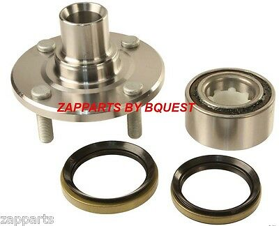770-0013, Front Wheel Bearing Kit,TOYOTA,COROLLA