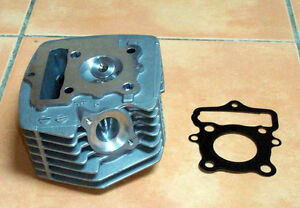 tuning zylinderkopf honda cb cy xl 50 cylinder head ebay. Black Bedroom Furniture Sets. Home Design Ideas