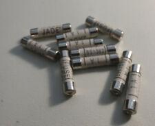 "ATLAS FUSE  BS1362 6x25mm Lead Free  1//4"" x 1"" 13pcs per lot 5A Ceramic"
