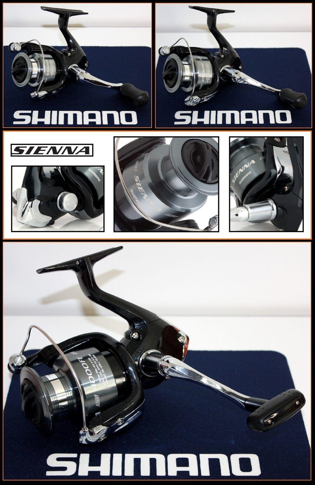 Shimano Sienna FE 1000 2500 4000 Frontbremse 1000FE 2500FE 4000FE NEW OVP