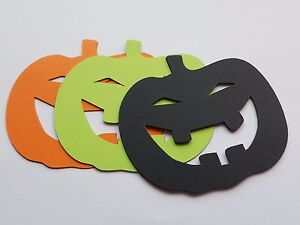 Jack-O-Lantern-Pumpkin-Scrap-Booking-Halloween-Decoration-Die-Cut-Outs