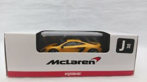 KYOSHO-1-64-McLaren-650S-Coupe-Diecast-Model-Car-Free-Shipping-From-Japan