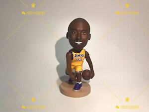 NBA-Los-Angeles-Lakers-Kobe-Bryant-Bobble-Heads-Action-Figure-Gold-jersey