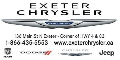 Exeter Chrysler Limited