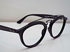 6c6c7dca912 Authentic Ray-Ban RB 4257 6253 B8 Gatsby II Matte Black Sunglasses Frame   235