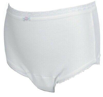 Nrs Healthcare Kylie Ragazze Bambini Incontinenza Slip Pantaloni Di Grandi Dimensioni-mostra Il Titolo Originale