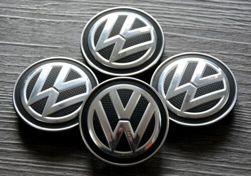 4 x ORIGINALI VW POLO 6c 6r COPERCHIO MOZZO COPRIMOZZO CERCHI coperchio coperchio 6c0601171