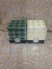 3 VOTIVO holiday candles Joie De Noel & Cristmas Sage NEW IN THE BOX you choose
