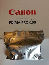 Genuine OEM Canon Pixma Pro-100 Print Head F454007 (QY6-0084) *BRAND NEW SEALED*