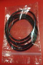 """5pcs 144 O Ring AS-568-144 2-1/2"""" (2.5"""") 63mm ID x 2-11/16"""" OD x 3/32"""" CS/Thick"""