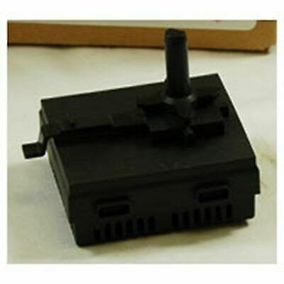 8564136 Whirlpool Washer Switch-Rotary Atc7 Pos OEM 8564136