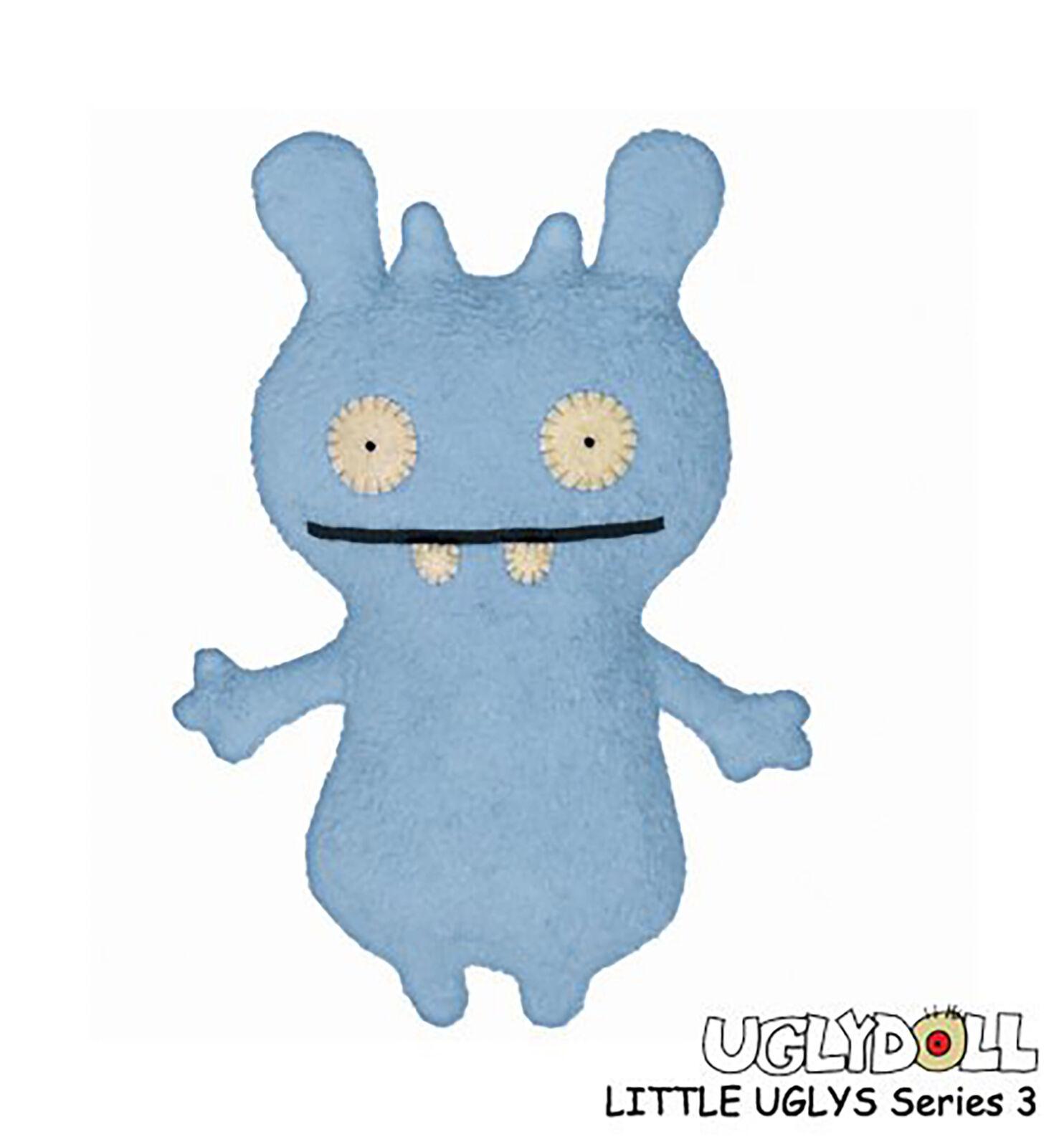 Ugly Doll - Little Uglys Series 3 - DEER UGLY (54151)