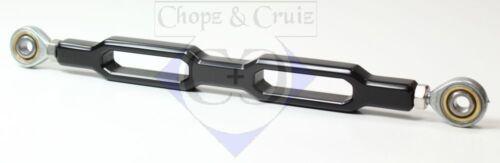Schaltstange schwarz Victory Hammer // Vegas 8 Ball Aluminium gefräst