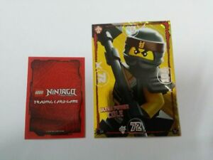Lego Ninjago Serie 3 Trading Card Game size XXL Cole - Bydgoszcz, Polska - Lego Ninjago Serie 3 Trading Card Game size XXL Cole - Bydgoszcz, Polska