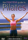 Essential Guide To Pilates (DVD, 2008)
