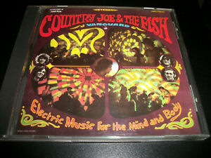 Country-Joe-And-The-Fish-Electric-Music-For-The-Mind-And-Body-CD-1987-V