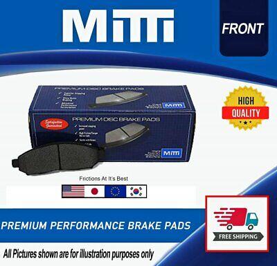 For 720,D21,Pathfinder,Van,SVX,Pickup,Frontier Front Semi-Metallic Brake Pads
