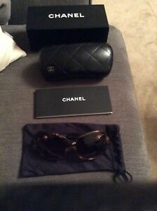 512d3f16fe3d Chanel Sunglasses ✓ The Sunglasses