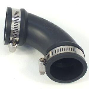 Eazy Connectors Evolution Aqua Rubber Fittings (Elbows-Bends)