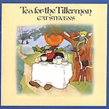 Cat Stevens - Tea for the Tillerman [New CD] Rmst