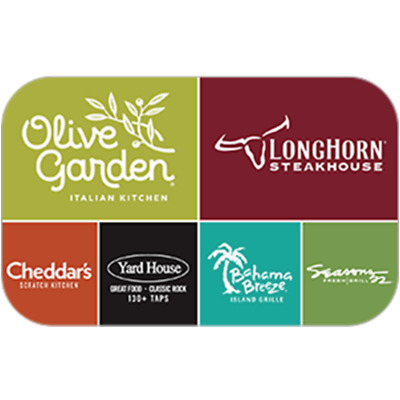Restaurant & Dining Gift Cards | eBay