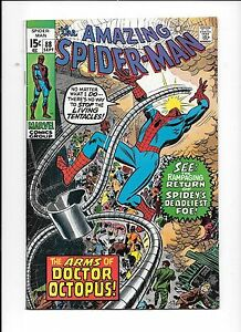 The-Amazing-Spider-Man-88-September-1970-Doctor-Octopus