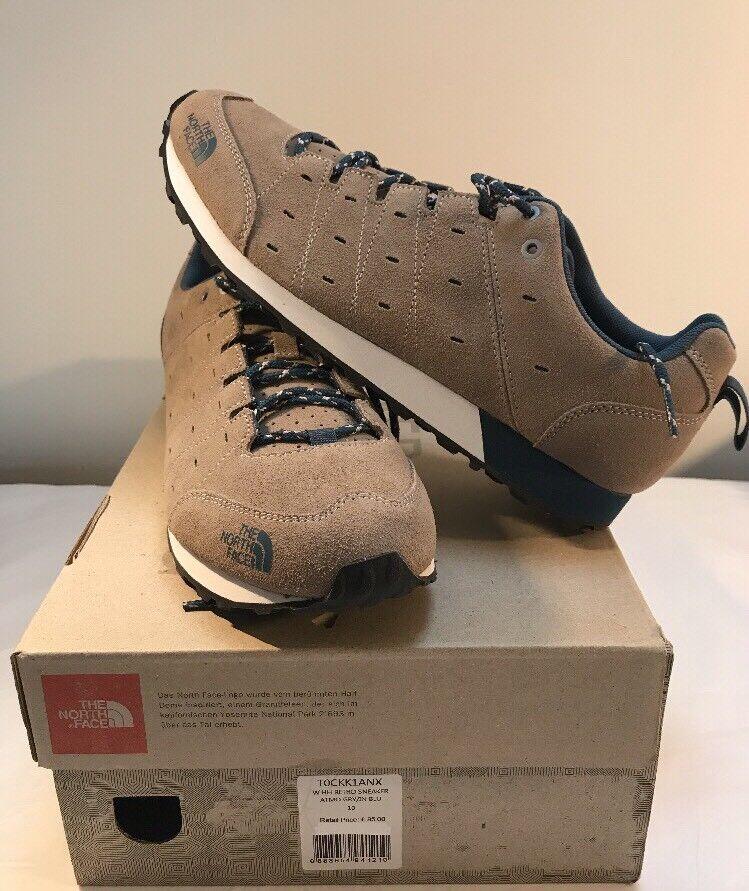 The North Face Mujeres Hh Hh Hh Retro zapatilla de deporte atmozapatos gris Rrp  con caja UK8 EU41  Envíos y devoluciones gratis.