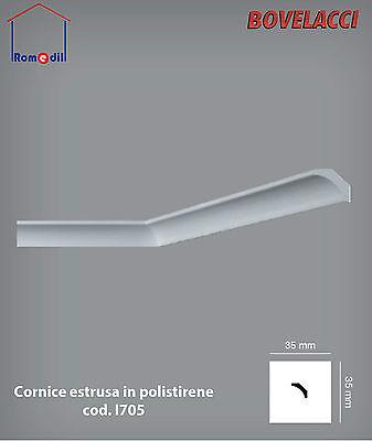 cornice cornici in polistirolo soffitto polistirene