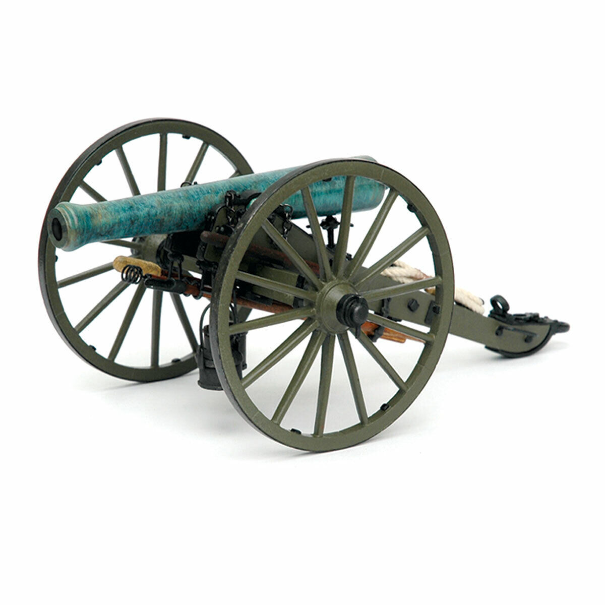 Guns of History 1//16 scale 12pdr Mountain Howitzer kit