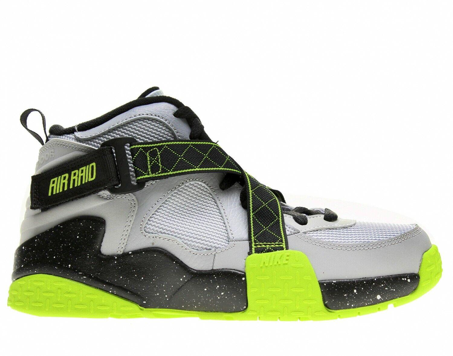 619b3d3f Nike Kid's Air RAID (gs) Basketball Shoes Size 6y